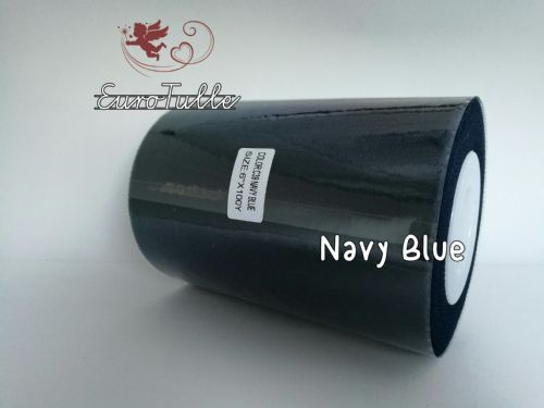 Navy Blue Nylon 100 Y